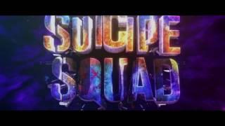 лучшее из Отряд самоубийц клип 2017