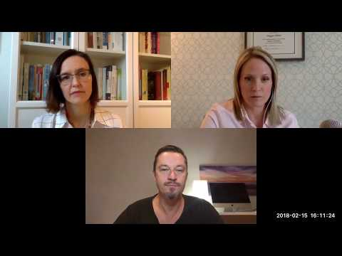 Interview with Andy Ramsay - The Yin & Yang of Perimenopause