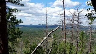 Gone NoMad: Season 1 Episode 3 - Black Hills / Badlands - Full Time RV