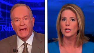Bill O'Reilly FREAKS Over 'Black Friends' Question
