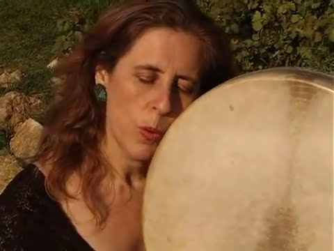 Ancient Israel Music - Rhythms from Biblical Times
