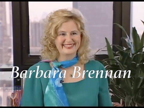 Barbara Brennan Interview with Portland Helmich