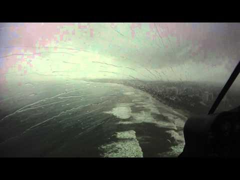 R44 bad weather.