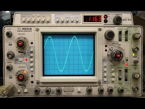 Video lecture on Instruments: 12th electronics