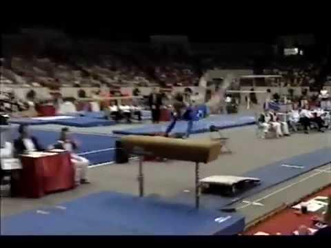 EF 1995 NCAA Championships   Jenny Hansen V