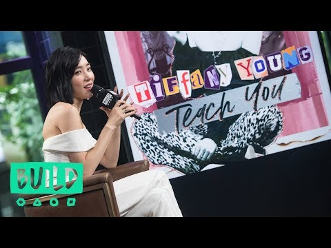 Tiffany Young Chats About Her Teach You Single