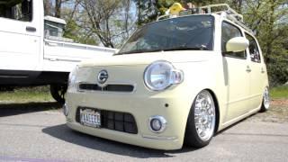 街角R☆路地裏 SLAMMED SHOW DRIVE 2015 in 備北ハイランドサーキット 撮...
