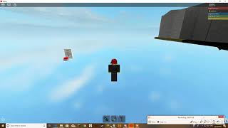 roblox fighting game made by me