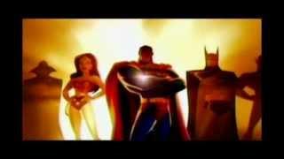 (Remix) (DW) DC'NİN Justice League Unlimited