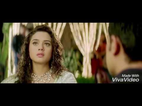 Darmiyaan - Shreya Ghoshal -  Dil Chahta Hai - Preity Zinta and Aamir Khan