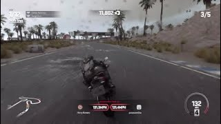 Driveclub Bikes Walkthrough Episode 150: Autodromo Frontera 2