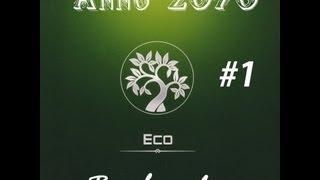 Anno 2070 Серия 1 (Новостной блок №3)