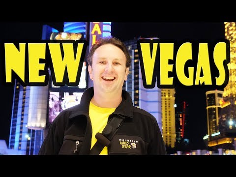 What's New in Las Vegas for 2019