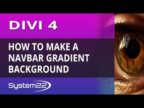 divi-4-how-to-make-a-navbar-gradient-background