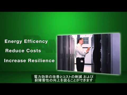 電流・環境監視ソリューションに新シリーズ 「ラックエナジーインラインメーターキット」