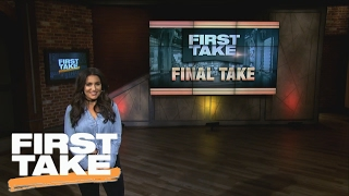 Phil Jackson Is A Social Media Cautionary Tale | Final Take | First Take | February 9, 2017