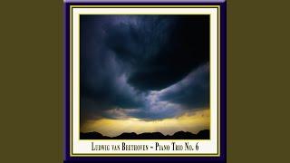 Beethoven: Piano Trio No.6 - (1) Poco sostenuto - Allegro ma non troppo