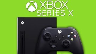 OFFICIAL NEXT GEN XBOX DETAILS: GRAPHICS, NEW CONTROLLER, DESIGN & MORE! (Xbox Series X)