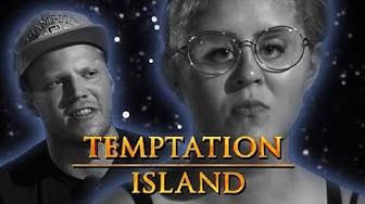 Temptation Island Suomi: Santeri & Eve