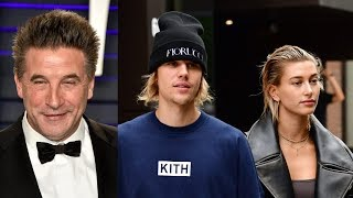 Justin Bieber, Hailey Baldwin should have 'waited a couple more years' to get married, Billy Baldwin