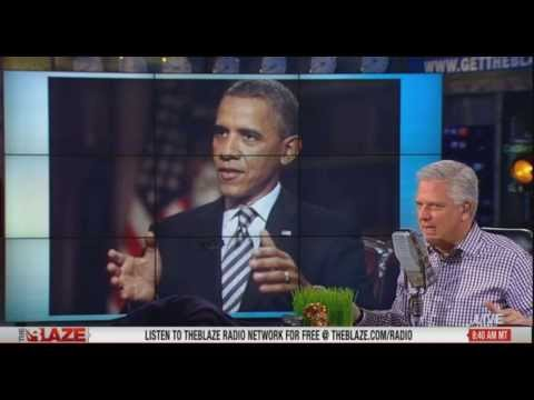 Philip Dru Administrator by Colonel Edward Mandell House as explained by Glenn Beck
