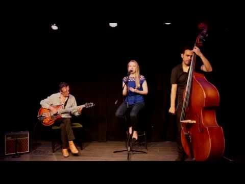 You Must Believe in Spring - Annika Mustonen & Jordi Bonell & Wassylli Kandinsky