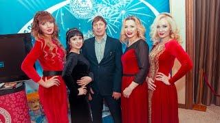 Обзор свадебной выставки 2017. Новосибирск.