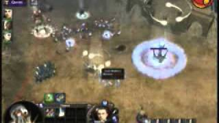 Rise of Nations: Rise of Legends - vídeo análise UOL Jogos