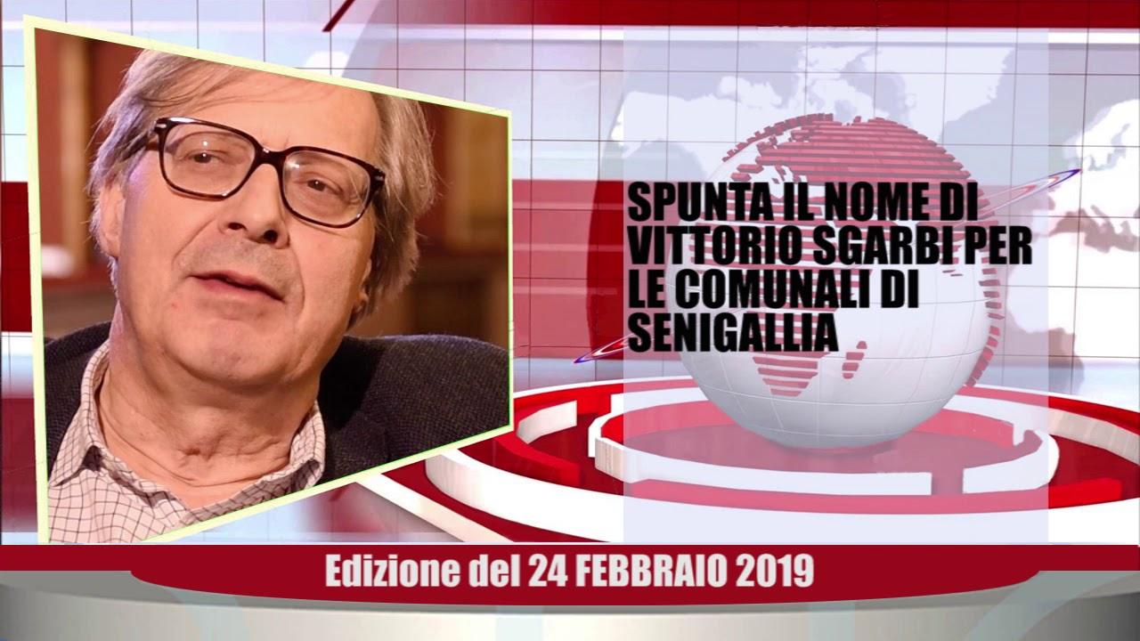 Velluto Senigallia Tg Web del 24 02 2020