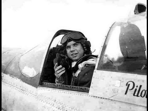 Eyewitnesses to WWII Personal Account Series: Joe Shea 357th FG P-51 Pilot