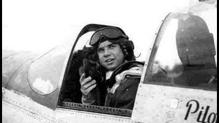 Eyewitnesses to WWII Personal Account Series: Joe Shea 357th FG P-51 Pilot