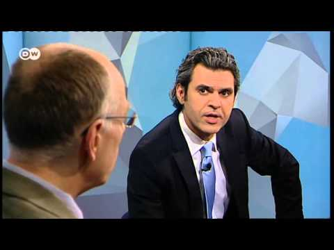 Talk: Super Vote - India´s Identity Crisis | Quadriga