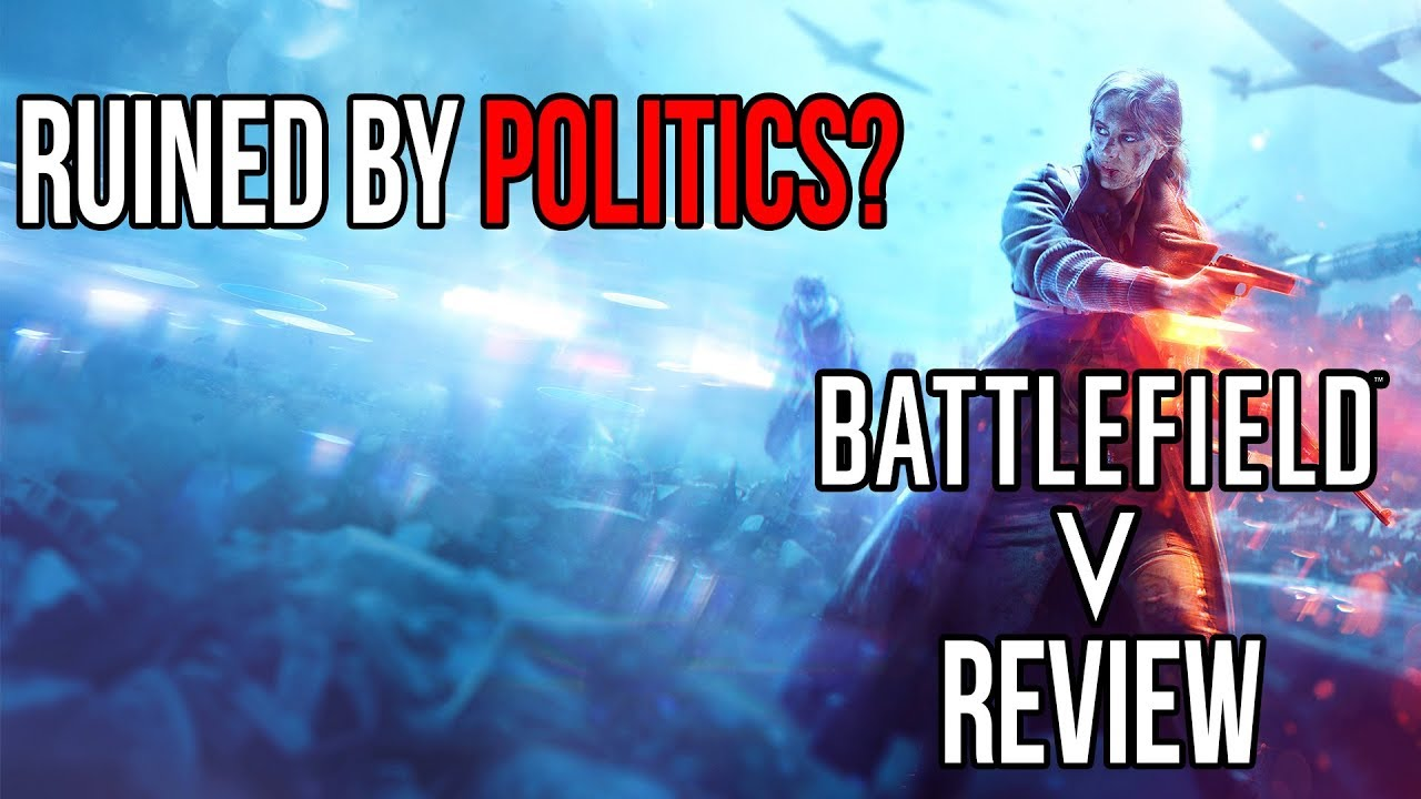 Battlefield 5 review for PC