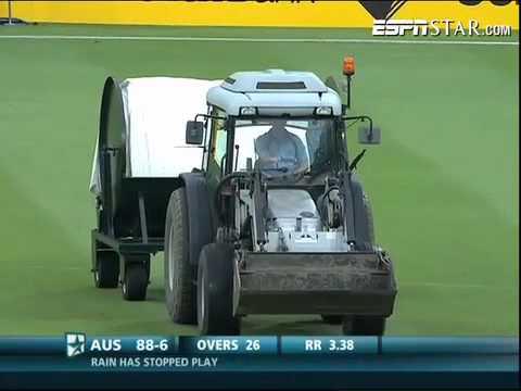Australia Vs Sri Lanka 6th ODI Highlights : CB Series