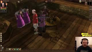 Терентий и банда играют в [The Guild 2] #1