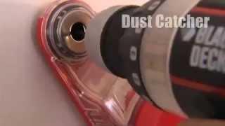 Уровень - пылеуловитель Drill Buddy 3 в 1(Лазерный уровень Drill Buddy 3 в 1 http://kupi-instrument.com/p/9614905-lazernyy-uroven-drill-buddy/, 2014-11-09T13:23:17.000Z)