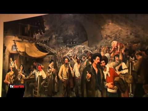 25 Jahre Deutsches Historisches Museum in Berlin