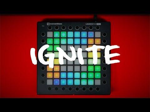 Alan Walker & K-391 - Ignite (Launchpad Video) ft. Julie Bergan & Seungri