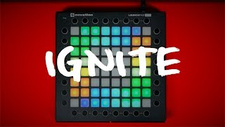 alan walker k391 ignite piano
