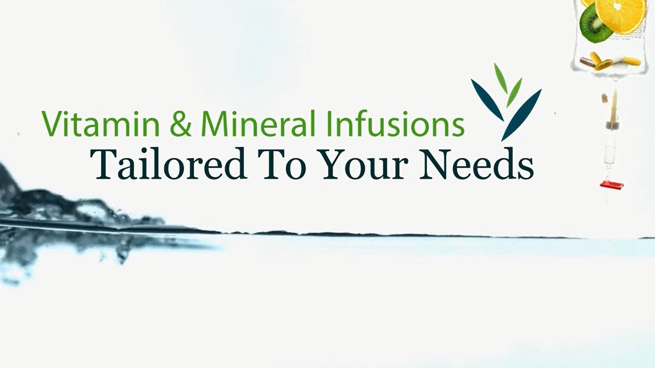 Infusion & Injections | Dubai Herbal & Treatment Centre