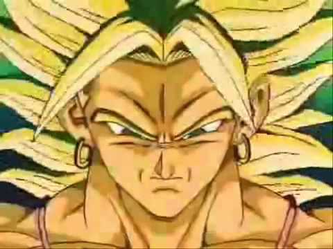 dragon ball z bio broly full movie in hindi youtube
