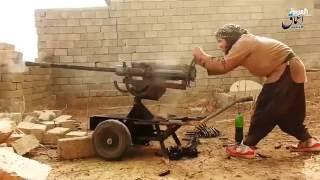 القوات العراقية تواصل تقدمها نحو الموصل وتعد لاقتحام ناحية برطلة