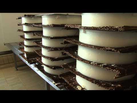 Les fromages de Seine-et-marne et le Brie de Melun