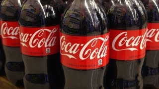 Yes, Coca-Cola Just Rolled Out Anti-Obesity Ads