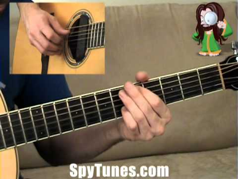 Blackbird Chords