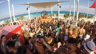 Spring Break 2015 Oasis Cancun