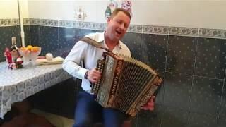 Паша гармонист - Женщина любимая