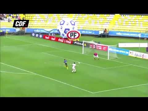 EL GOL MÁS GRITADO DEL AÑO 2.0 / Everton 2 - Colo-Colo 3