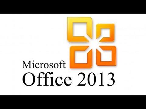 Office 2013 AIO