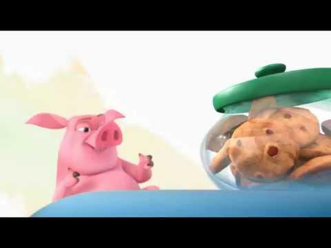 BIG PIG SONG